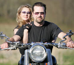 biker dating tips