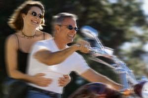 biker dating places